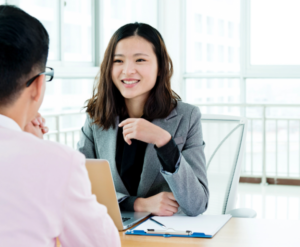Questions candidates can ask interviewers
